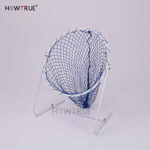 New Metal Polyester Golf Chipping Net Golf Target Practice Chipping Net