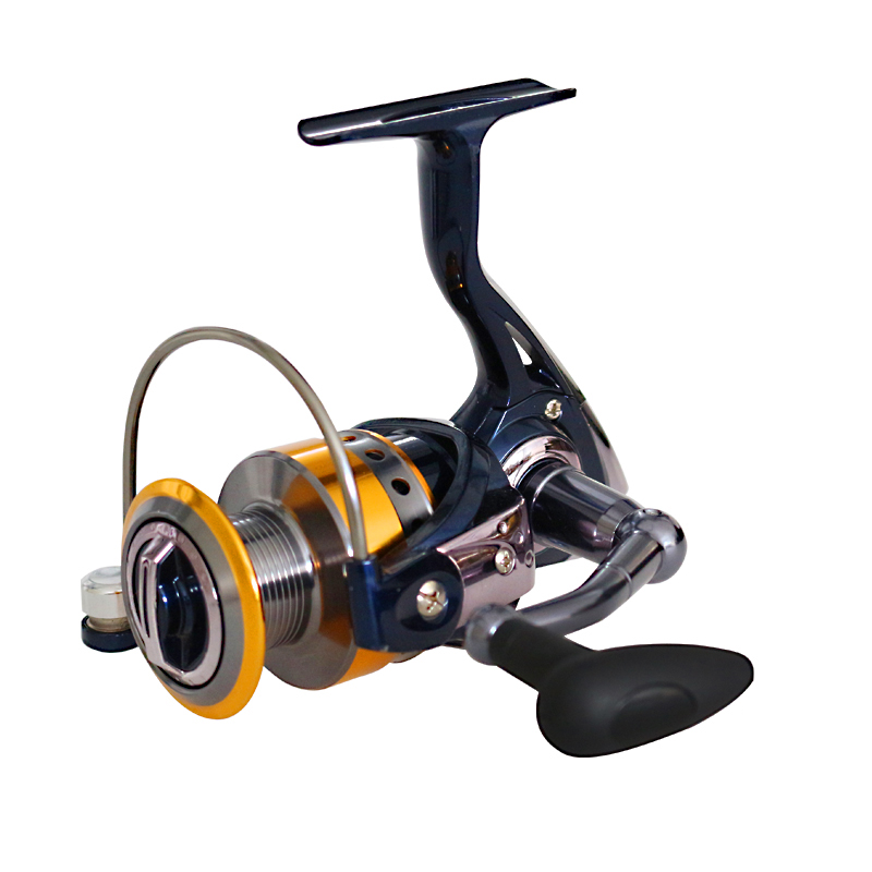 Wholesale good quality spinning fishing reel, Customized
