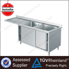 2017 World Best Selling Products Modern Kitchen Stainless Sink