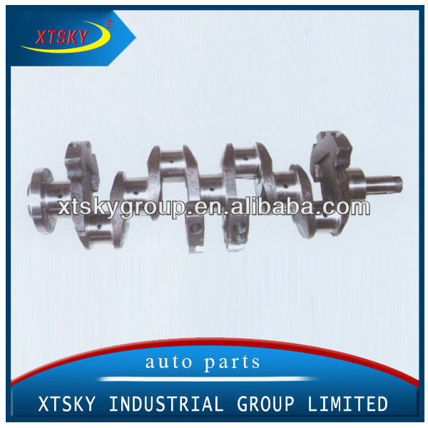 High quality new crankshaft OEM number:60-4C