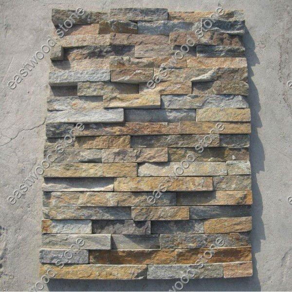 Azulejos para fachadas exteriores precios transportes de for Tipos de piedras para paredes exteriores