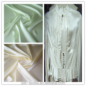 100%silk blouse