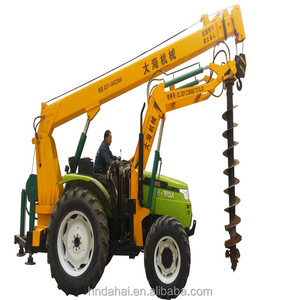 hydraulic crane for sale