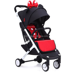 2018 new products super light baby stroller yoya plus carriage of babyfond stroller