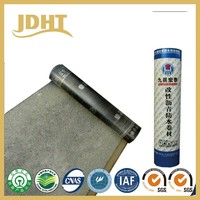 JD-231 G8 Waterproofing Building Construction Materials Of SBS Waterproof Membrane