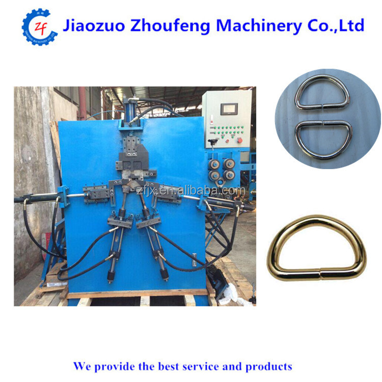 D-ring Machine, D-ring Machine Suppliers and Manufacturers at ...