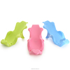 plastic baby bath net with suction pads, plastic baby bath support, bath support for wholesale