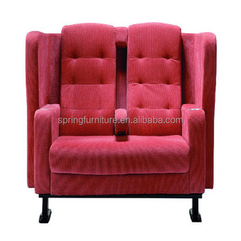 Vip 3d Comfortable Cinema Chair Theater Chair For Sale Vip-03 - Buy ...