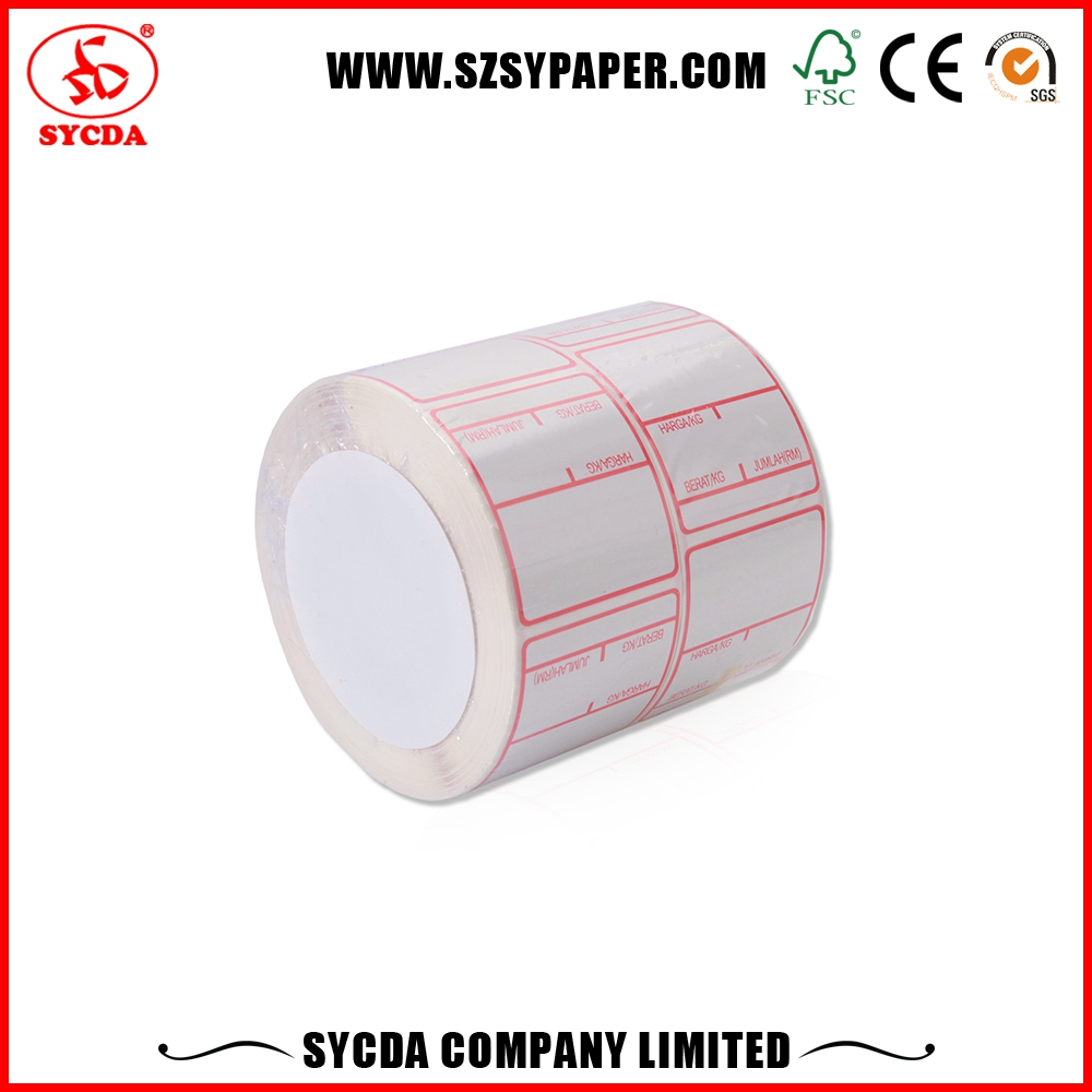 graphic regarding Printable Sticky Labels known as China Printable Packing Labels, China Printable Packing