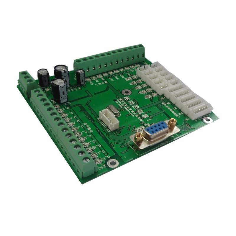 PCBA manufacturer 1-30 Layer Number of Layers 94V0 pcb board