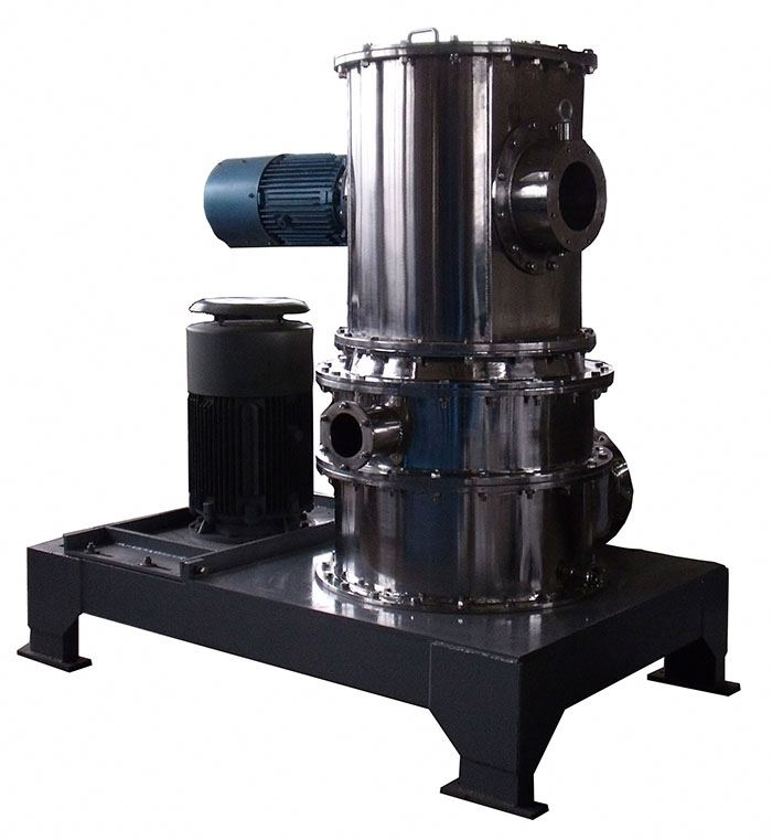 ต่ำราคา ACM Cyclone Mill Air Classifier Mill สำหรับ Ultrafine Powder