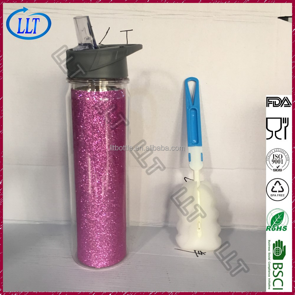 Private Label Eco Friendly & BPA-Free Leak Free Sports Pastic Water Bottle From Zhejiang