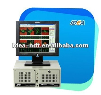 Intelligent Metal material sorting instrument/eddy current testing machine