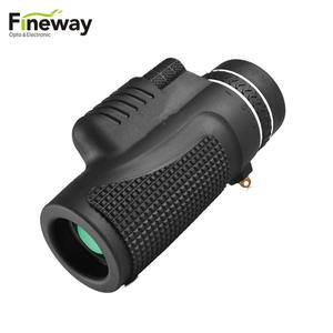 FW-M0842A New Model High Quality Waterproof Telescope 8x42 Monocular for Hunting