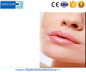 Singfiller Dermal filler acid injection for lip/nose/breast/buttock