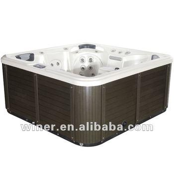 Portable Whirlpool Deep Spa Tub AMC 2070B Portable Foot Spa Tub
