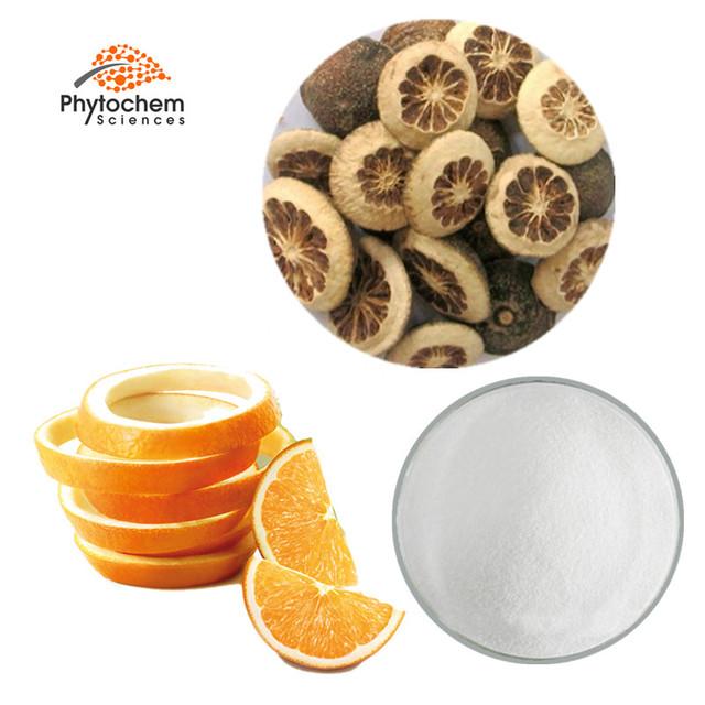 synephrine/Hesperidin/diosmin/Bioflavonoids citrus aurantium extract bitter orange extract peel powder