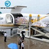 Air cargo agents service freight rates forwarder logistics service from China to Ottawa Montreal Toronto Vancouver