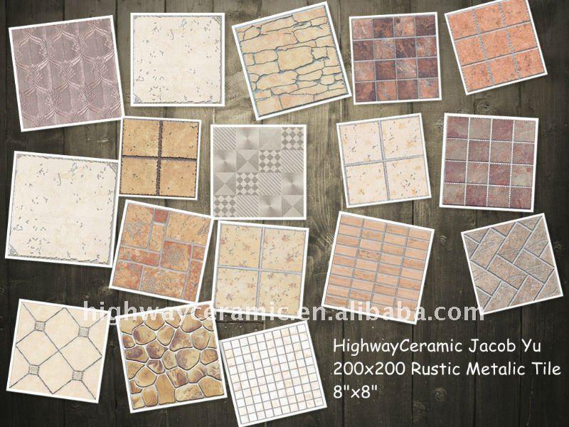 Azulejos de ba o azulejos decoraci n del azulejo r stico for Azulejos de cocina baratos