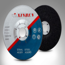 Achieve international quality standard grinding wheel manufacturer