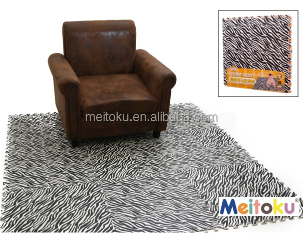 Waterproof eva dining room carpet