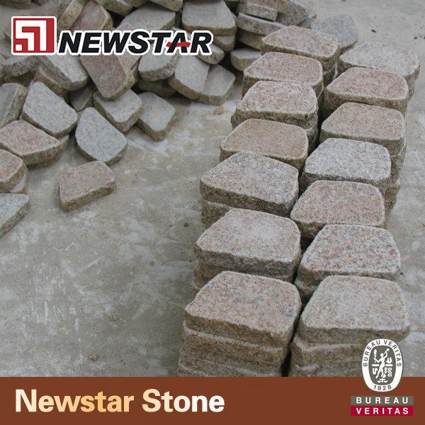 Adoquines adoquines de granito pavimentadora adoquines - Precio de adoquines de granito ...