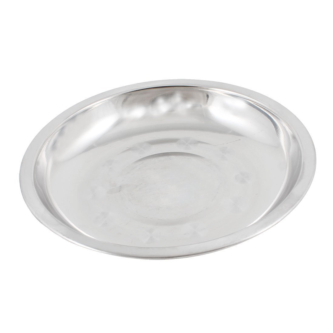 Get Quotations · Stainless Steel Dinner Plate - TOOGOO(R) C&ing 17.8cm Dia Stainless Steel Tableware  sc 1 st  Alibaba & Cheap Food Face Dinner Plate find Food Face Dinner Plate deals on ...