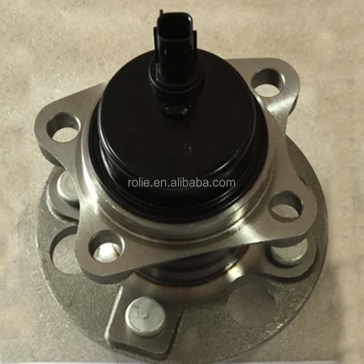 Toyota Vitz Front Wheel Hub Bearings Oem 42450-0d070 42450-0d050 ...