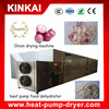 Automatic drying onion processing machine/vegetable dehydrator