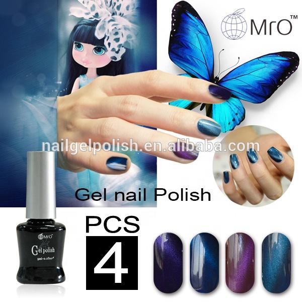 Alibaba.com / Magnetic soak off uv gel nail polish,  UV LED gel nail,private label oem nail polish