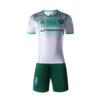 ce9c8d923e5a Customized Design Your Own Football Kits Online Soccer Jersey - Buy ...