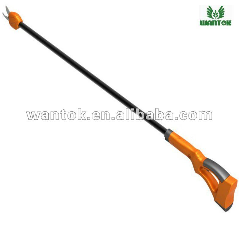 Tijeras de podar el ctricas de alta rama herramientas para - Herramientas para podar ...