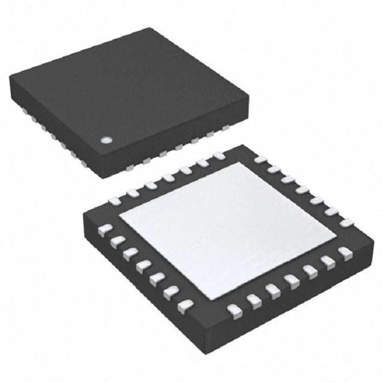 IC DSC 16BIT 12KB FLASH 28QFNS Embedded - Microcontrollers DSPIC30F2020-20E/M