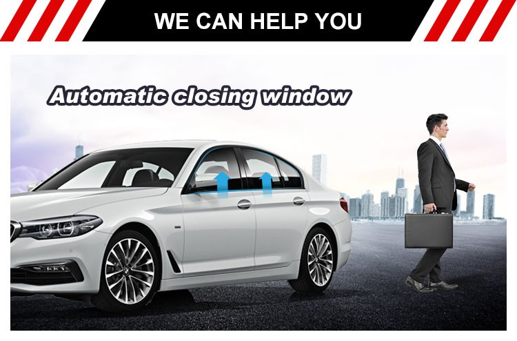 Auto electronics upgrade specialized original car window closer for Honda Civic