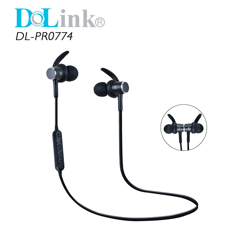 2019 Waterproof Wireless Stereo Earphones Magnetic V4.2 with Charger Cable фото