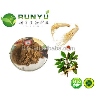 Asian ginseng buyers