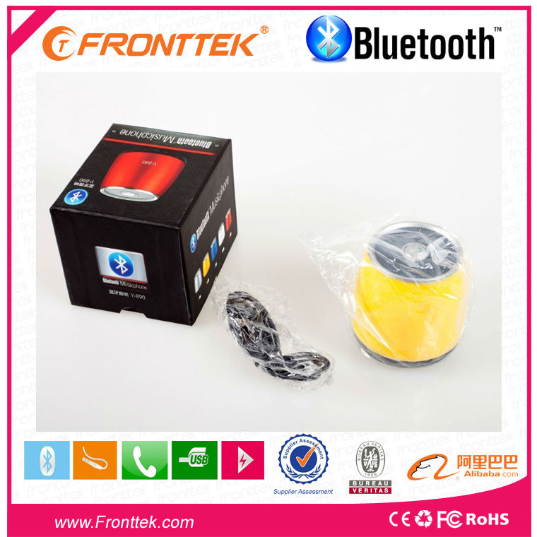 Hot selling professional speaker parts terminal&professional active speaker&mini bluetooth speakers with hands free function