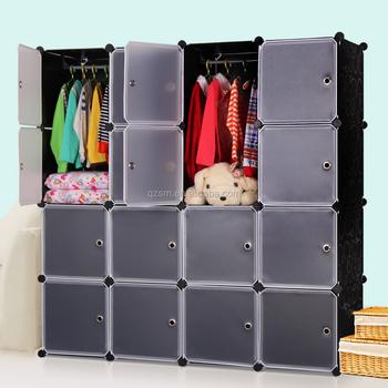 Furniture In India Closet Organizers Baby Cabinet Portable Plastic Wardrobe  Closet Folding Wardrobe Plastic In Pune