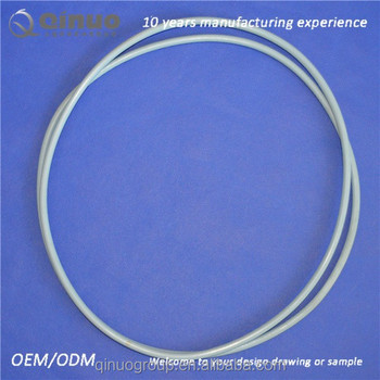 Large Size Nitrile/nbr Rubber O Rings For The Excavator - Buy Large ...