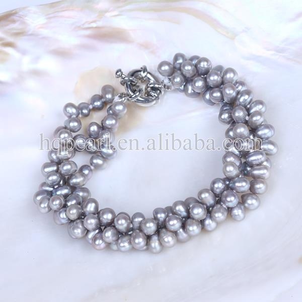 Hot Woman Jewelry Traditional Latest Design Pearl Set Buy Latest