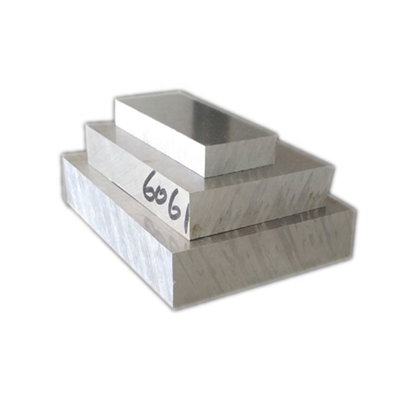 6061 T6 billet aluminium 40mm blatt metall