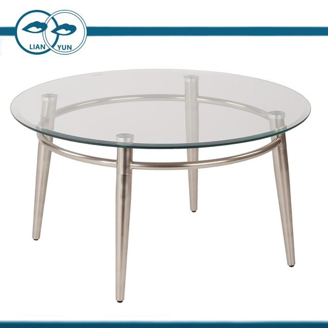China Manufacturer Wholesale 6mm 8mm 10mm Glass Dining Table