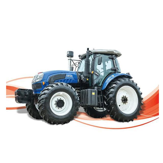 2019 New 100hp 130hp 4x4 Wd Mini Tractor Small Four Wheel