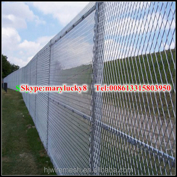 Expanded Metal Mesh Philippines/philippines Metal Mesh Fence - Buy ...