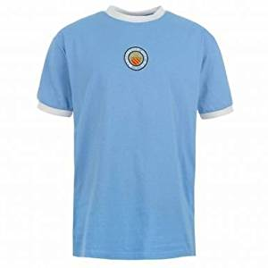 check out 90074 af12b Cheap Man City Retro Shirt, find Man City Retro Shirt deals ...