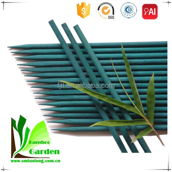 Garden Nursery/treated Bamboo Flower Sticks Plants