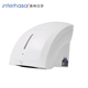 ABS plastic wall mounted folding automatic jet air portable brush motor uv hand dryer Germany