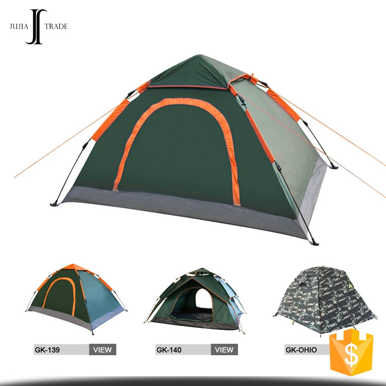 JUJIA-622143 facet tent outdoor tent wholsale camping tent for sale