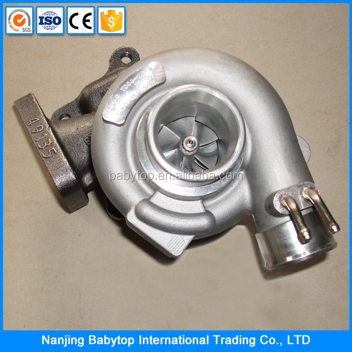 Top Quality Mitsubishi Turbo TD04 Turbocharger For Pajero