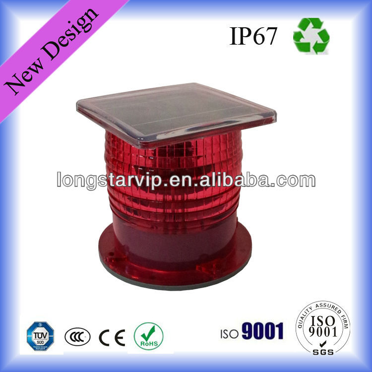 Solar LED Airport Runway Light
